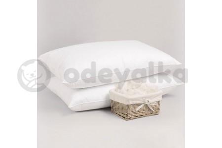 Кращі способи прання пір'яних подушок