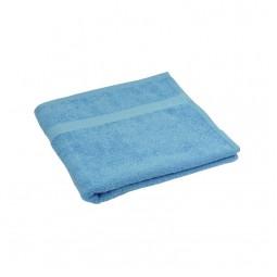 Рушник махровий, Руно, 70х140 см, блакитний (070140Т_3)