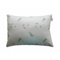 Подушка Arda Bamboo біла з малюнком 50 х 70 (A135022)