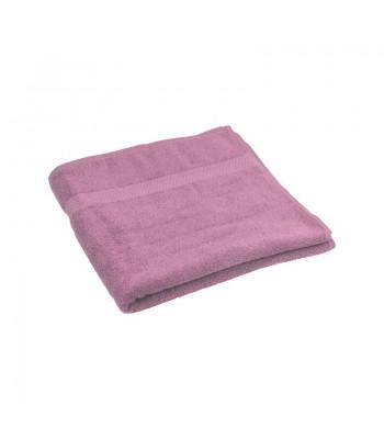 Рушник махровий, Руно, 70х140 см, ліловий (070140Т_6)