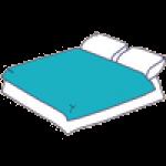 Двоспальна ковдра 175х215 см - ОПТОМ І ВРОЗДРІБ