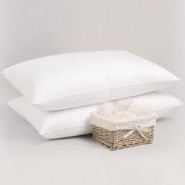 <Кращі способи прання пір'яних подушок