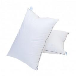 Подушка Лебединий пух, біла 50 х 70 (A135018)