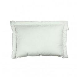 Подушка Руно детская силиконовая белая