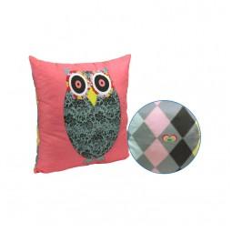Подушка Руно декоративная силиконовая