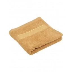Рушник махровий, Руно, 70х140 см, бежевий (070140Т_1)