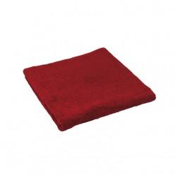 Рушник махровий, Руно, 70х140 см, бордовий (070140Т_4)