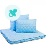 Дитячі ковдри та подушки - ОПТОМ І ВРОЗДРІБ