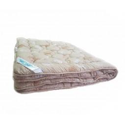 Одеяло Arda Camel wool, бежевое