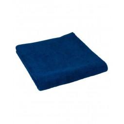 Рушник махровий, Руно, 70х140 см, синій (070140Т_8)