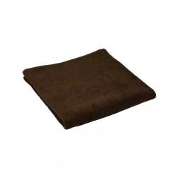 Рушник махровий, Руно, 40х70см, коричневий (040070Т_4)
