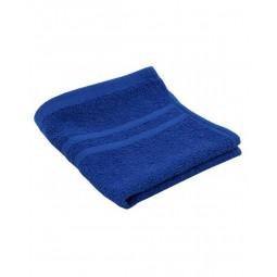 Рушник махровий, Руно, 30х30см, синій (030030Т_4)