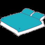 Двоспальна постільна білизна - ОПТОМ І ВРОЗДРІБ