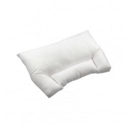 Подушка Руно Анатомическая с штучным лебяжьим пухом