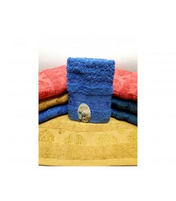 Банні рушники Солафа-Корона 140х70 (2014)